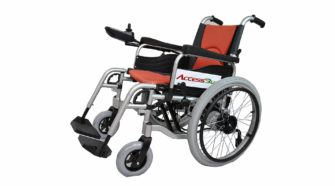 Wheelchairs for Disabled