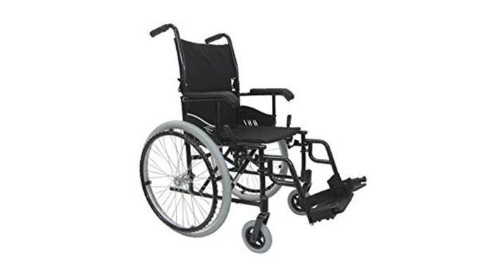 Best manual wheelchairs Karman 24