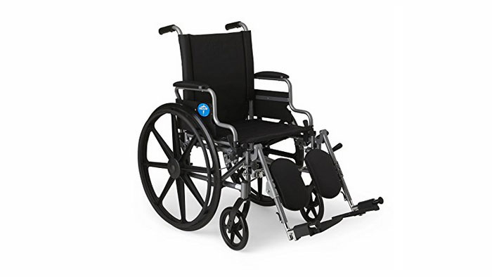 Best manual wheelchairs Medline