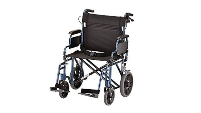 Best manual wheelchairs Nova Medical