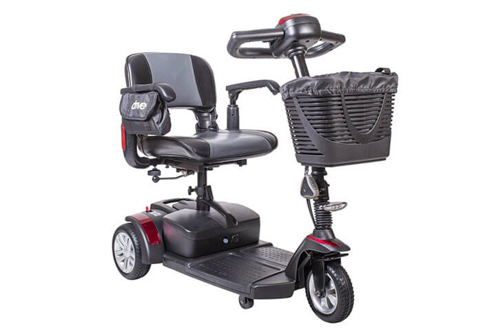 Best mobility scooter 2018 Drive Medical