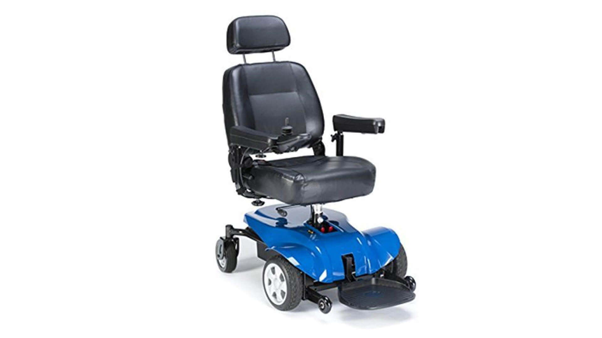 Best power wheelchairs Invacare Pronto P31
