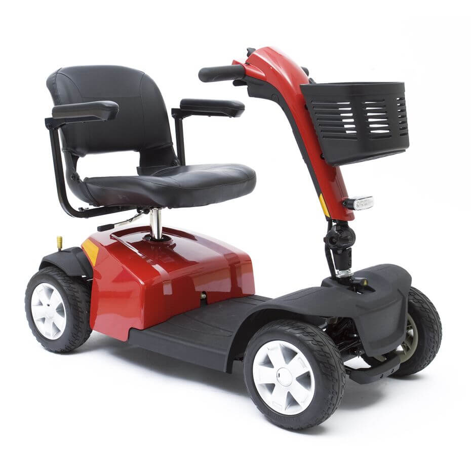 Best rated mobility scooters Pride Victory 10