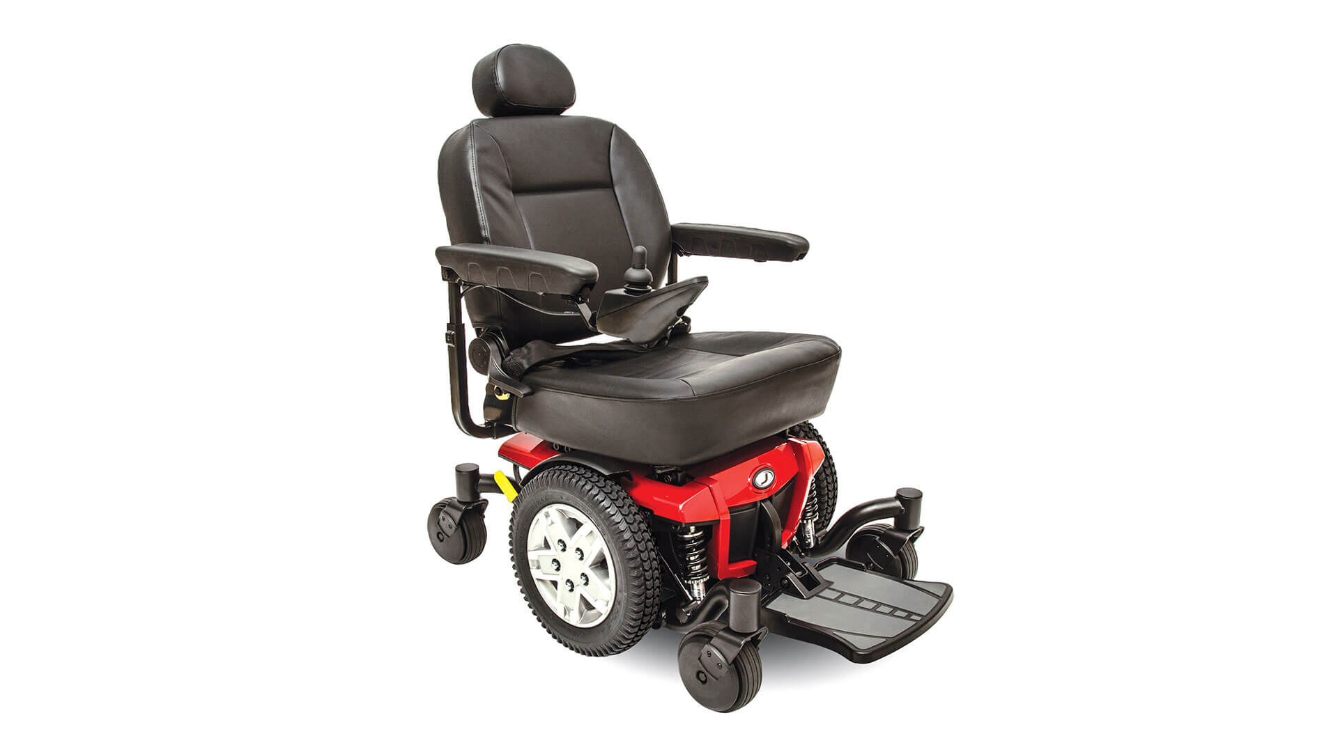 Best wheelchairs brands Jazzy 600