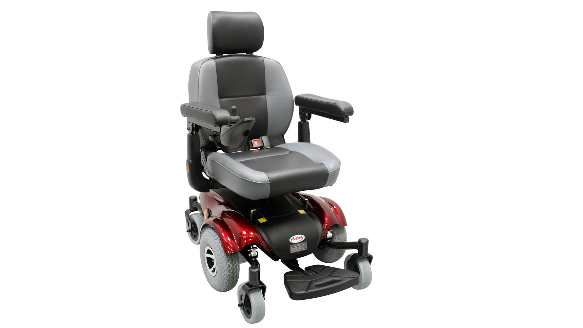 Best wheelchairs for elderly Compact Mid-Wheel