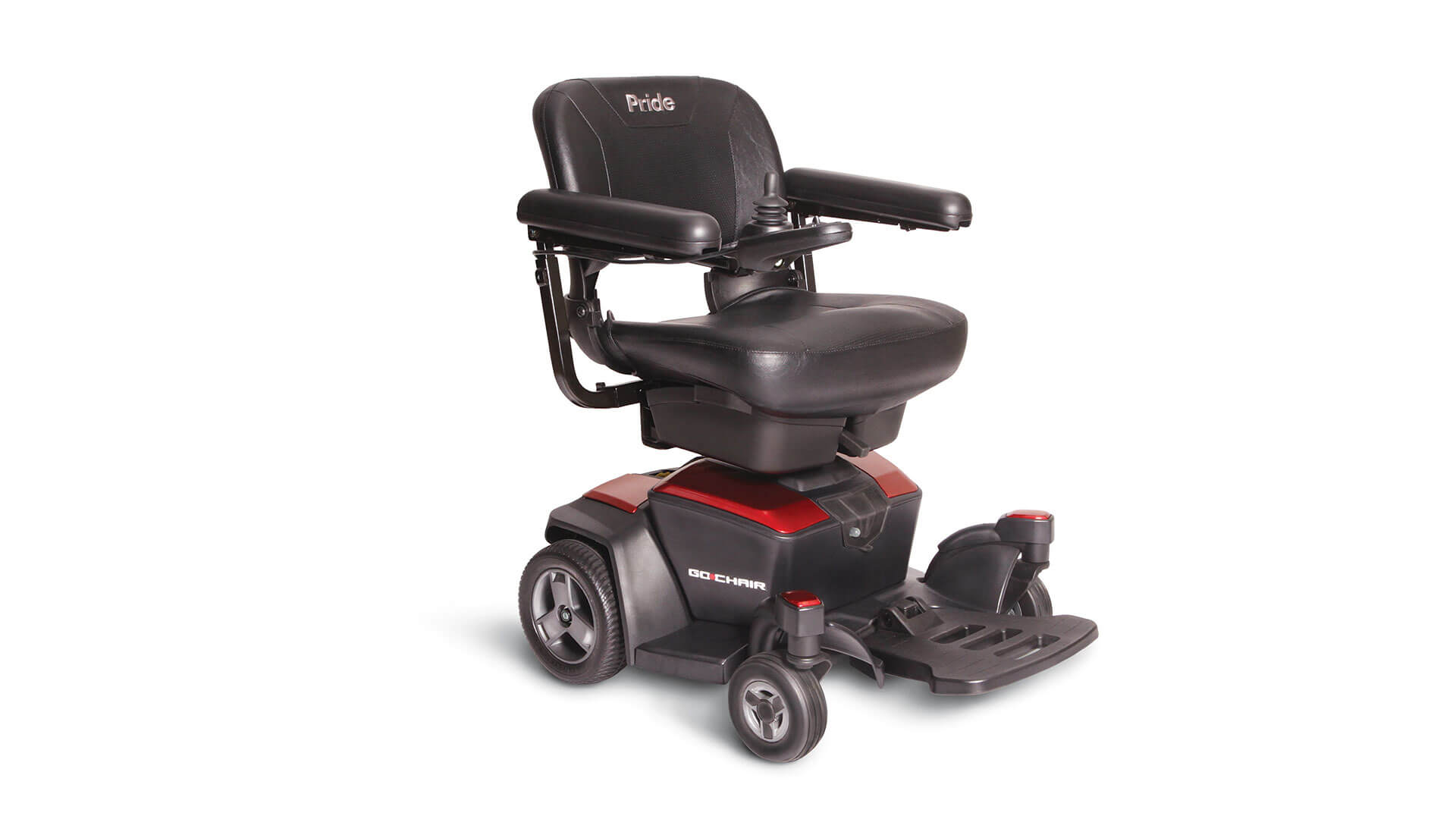 Best wheelchairs for elderly Pride Go-Chair