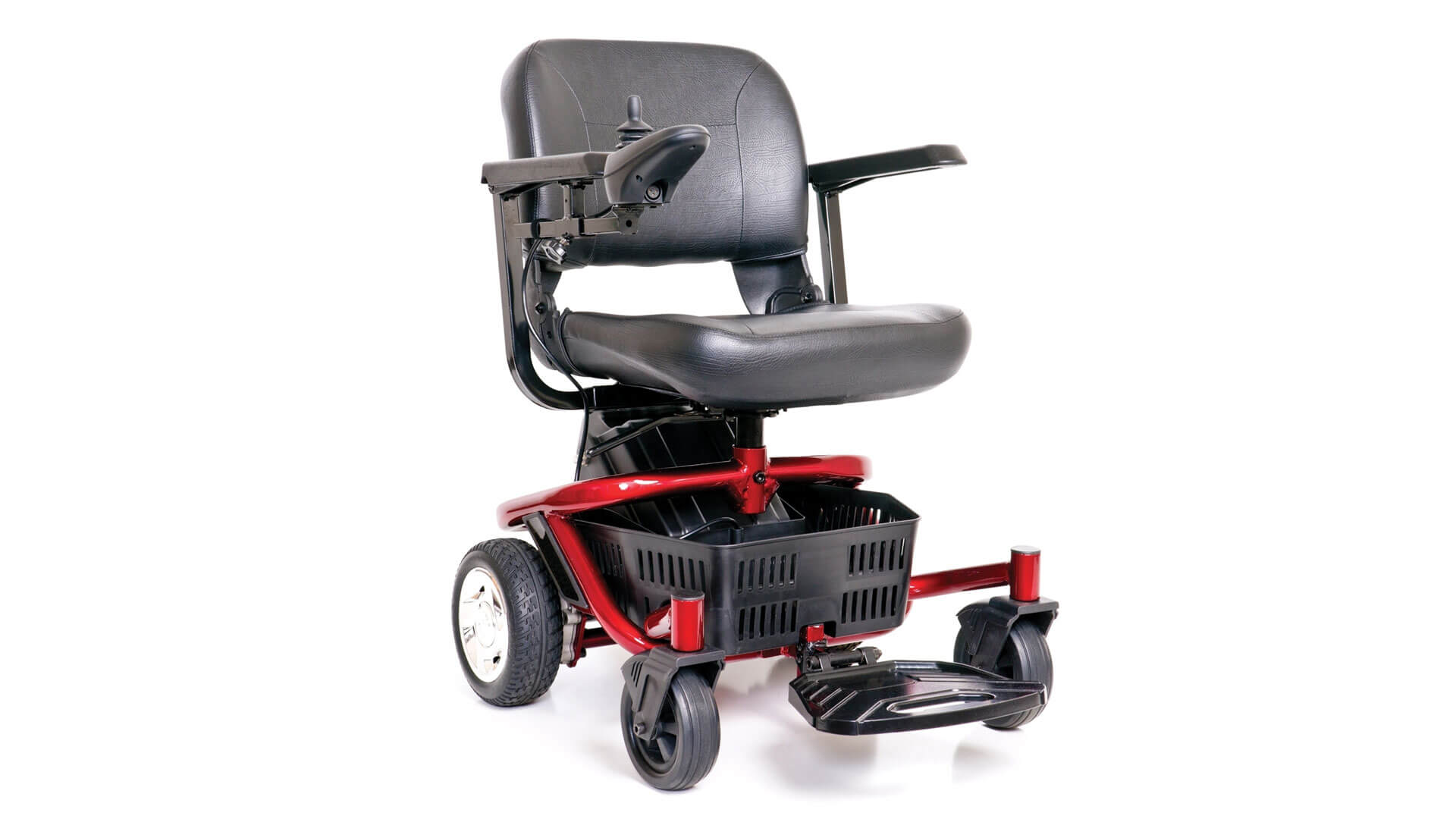 Best wheelchairs for travel LiteRider Gp162