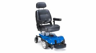 Invacare Pronto P31 Review