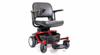LiteRider wheelchair