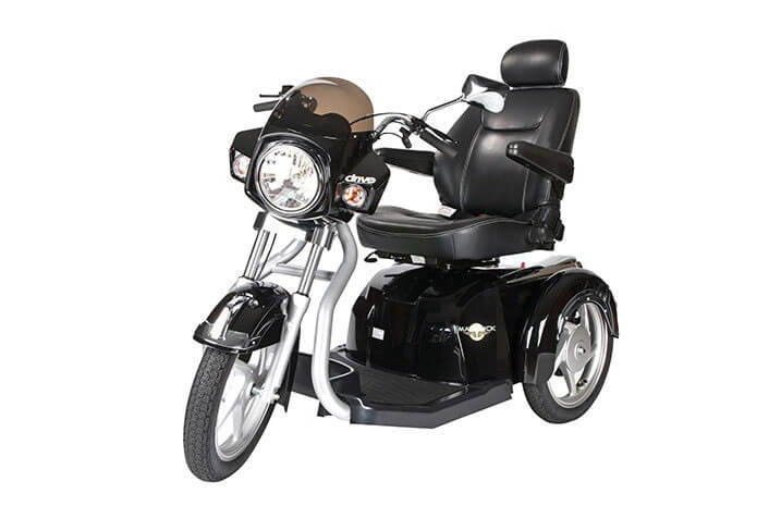 Long range Mobility scooter Drive Medical Mawerick
