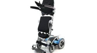Self-Propelled Wheelchair Review Karman XO-202