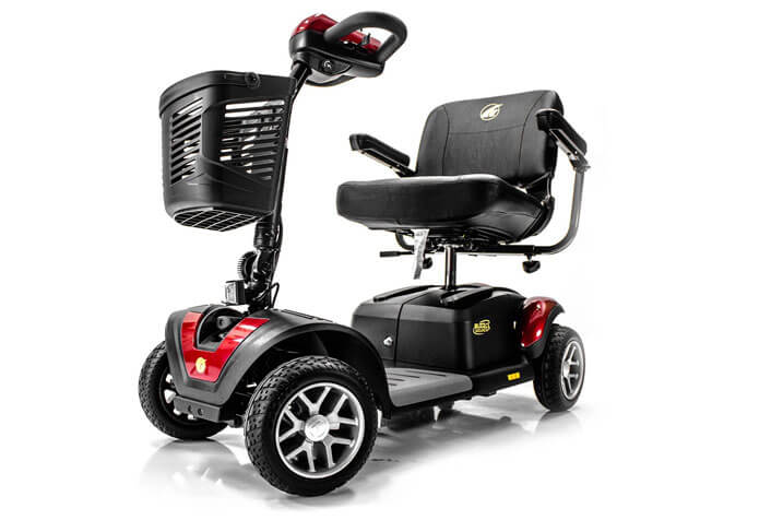 Which mobility scooter to buy Buzzaround Ex Extreme