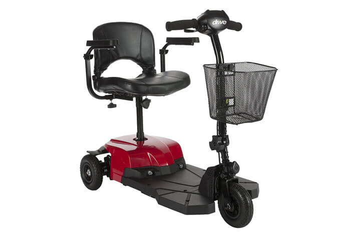 Which mobility scooter to buy Drive Medical