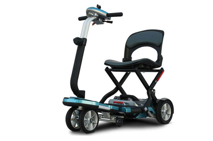 best lightweight mobility scooter Ev Rider
