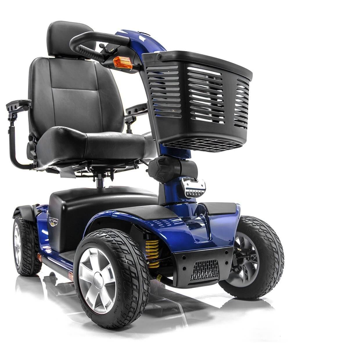 Best Rated Mobility Scooters
