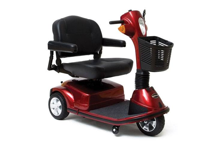 Best Heavy Duty Mobility Scooter