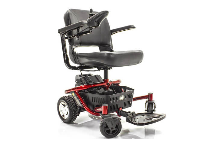 best lightweight mobility scooter