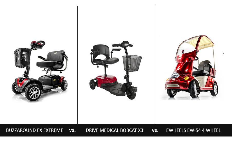 which mobility scooter to buy